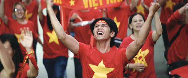 Bia Việt lan tỏa thông điệp gắn kết tinh thần dân tộc