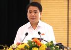 Chủ tịch Hà Nội: Chỉ nhận đường sắt Cát Linh - Hà Đông khi đã nghiệm thu