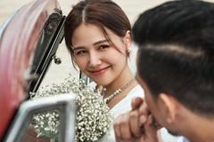 Ảnh cưới của Phanh Lee 'Ghét thì yêu thôi' trước ngày lên xe hoa