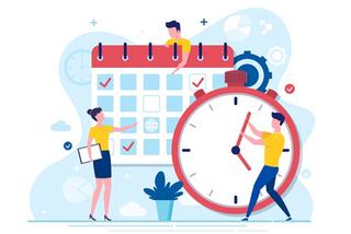 Bí quyết quản lý nhân viên từ xa