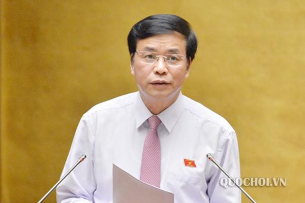 Quốc hội quyết định chưa tăng lương cho cán bộ, công chức