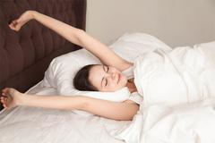 3 bước đơn giản khi thức giấc giúp bạn tràn trề năng lượng cho cả ngày