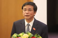 Vụ Hồ Duy Hải: Uỷ ban TVQH chưa nhận được báo cáo của Uỷ ban Tư pháp