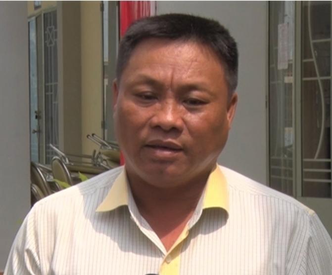 Chủ tịch phường ở Đồng Nai có bằng đại học trước cấp 3