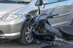 Mua bảo hiểm xe máy bắt buộc được lợi gì?