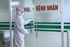 Việt Nam có thêm 7 người từ châu Âu về mắc Covid-19