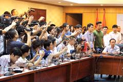 Báo chí cách mạng Việt Nam: 95 năm đồng hành cùng đất nước