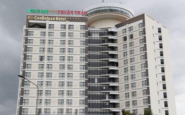 Nữ đại gia 'bông hồng vàng' bị siết nợ khách sạn 5 sao