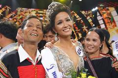 Hoa hậu H'Hen Niê kể về người đàn ông đặc biệt trong đời