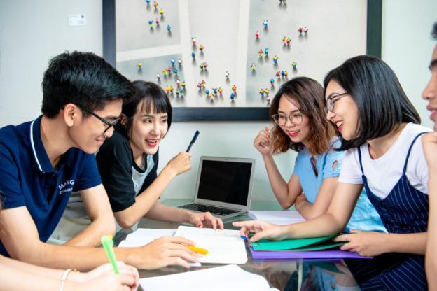 Bí quyết giúp học viên chinh phục tiếng Anh của giảng viên Langmaster