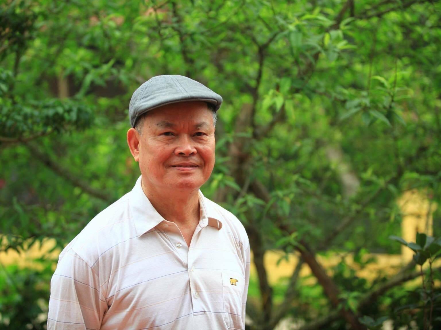 NSƯT Khôi Nguyên, diễn viên phim 'Chạy án', 'Bí thư tỉnh uỷ' qua đời