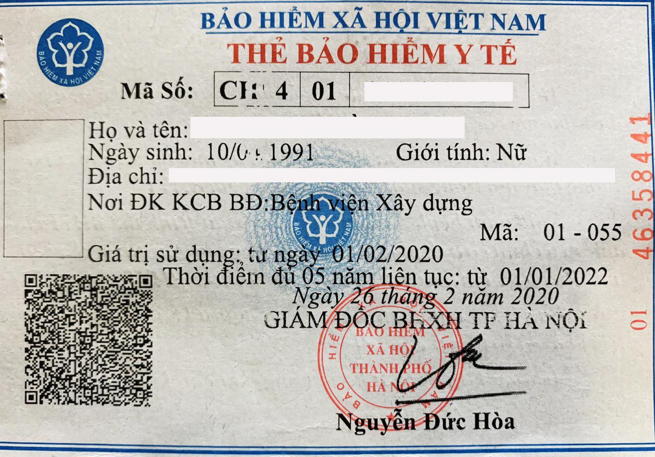 BHYT Việt Nam nỗ lực vượt bậc vì sức khỏe toàn dân
