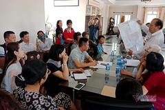 Khởi tố vụ án lừa bán đất nền tại 4 dự án vùng ven TP.HCM