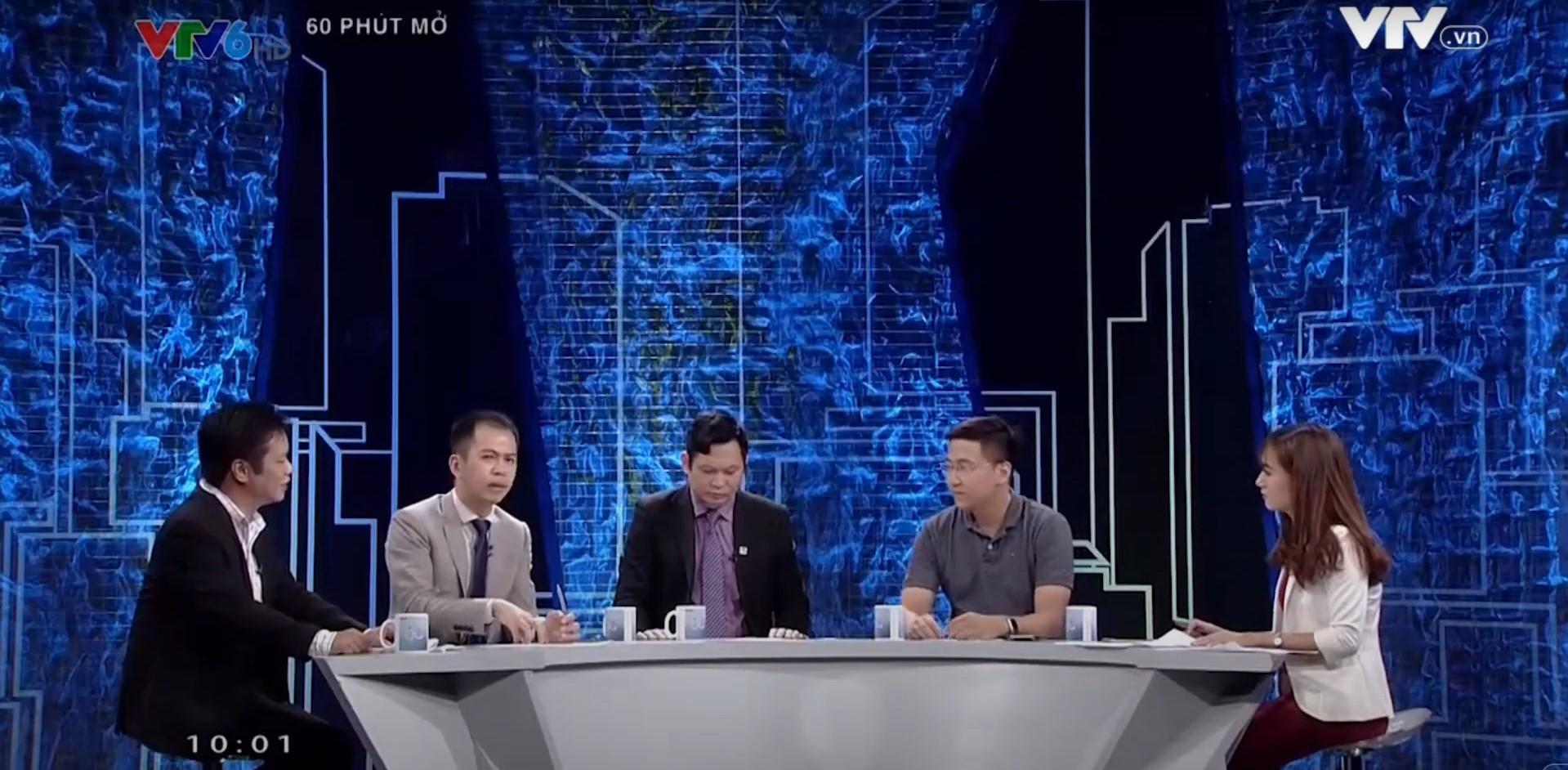 MC Vân Anh chia sẻ những sự cố sau 11 năm làm nghề