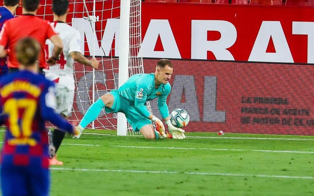 Messi vô duyên, Barca nguy cơ mất ngôi đầu vào tay Real