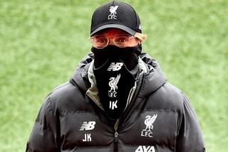 Klopp thừa nhận, sợ Liverpool mất cúp Premier League vì Covid-19