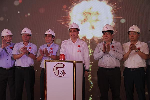 Bộ GTVT đầu tư ga đường sắt mới ở Phú Yên
