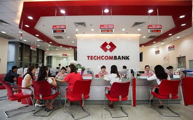 Techcombank nhắm đích tăng trưởng lợi nhuận 1% năm 2020