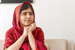 Cô gái Nobel Hòa bình tốt nghiệp Đại học Oxford