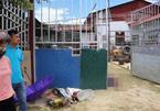 Hai vợ chồng đến nhà con nợ đòi tiền bị chém chết ở Điện Biên