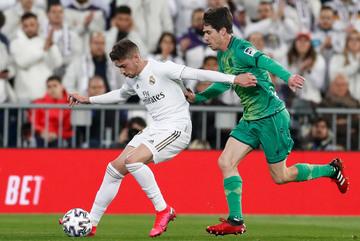 Sociedad vs Real Madrid: Đánh chiếm ngôi đầu