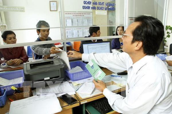 Đề xuất tạm dừng giải quyết hồ sơ nhận hộ tiền bảo hiểm xã hội một lần