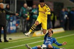Lịch thi đấu Bundesliga vòng 34: Ngày hạ màn