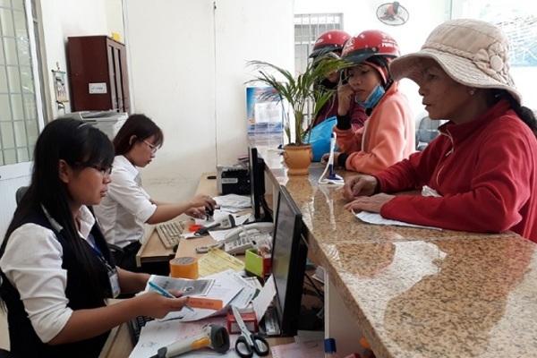Tuyên truyền chính sách BHYT cho các vùng đã hoàn thành chương trình 135