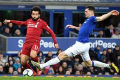 """Everton vs Liverpool: Coi chừng """"kẻ phá bĩnh"""""""