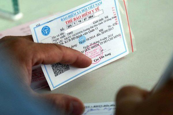 Gia Lai: Cấp thẻ bảo hiểm y tế qua Zalo