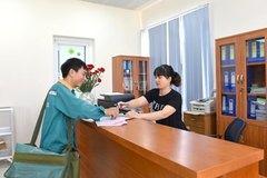 Bảo hiểm xã hội đẩy mạnh giao dịch hồ sơ điện tử
