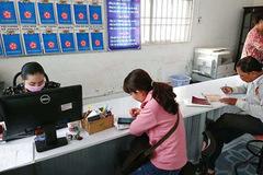 Hai tuần, Sóc Trăng tăng thêm 444 người tham gia BHXH tự nguyện
