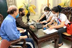 Những trường hợp được nhận trợ cấp BHXH tại nhà