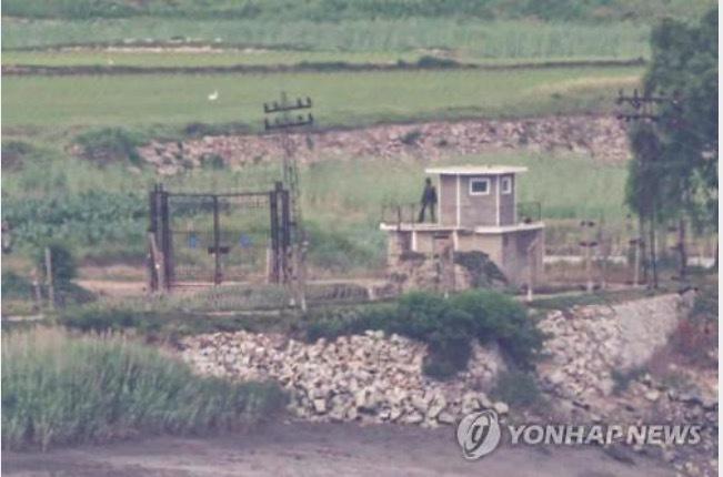 Triều Tiên liên tiếp đưa quân tới biên giới giáp Hàn Quốc
