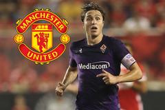 MU tăng tốc ký Chiesa, Liverpool mua Romagnoli