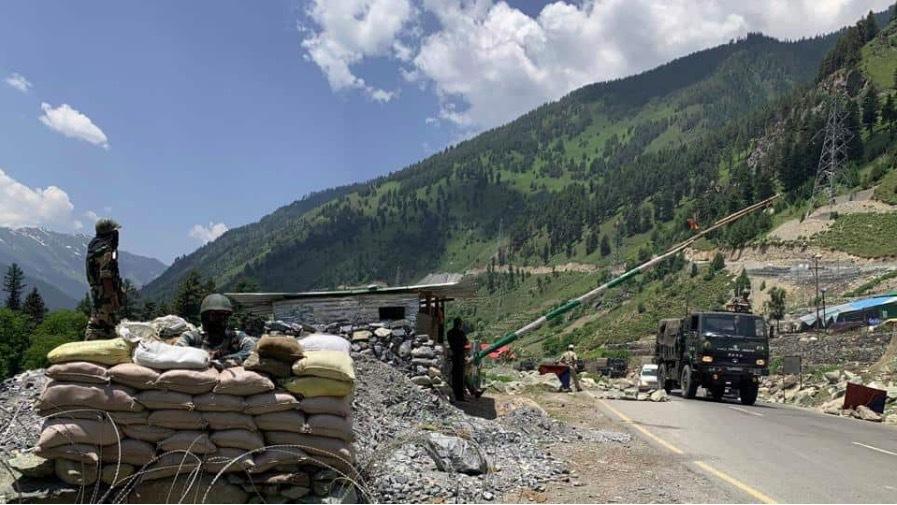 Sau xung đột với TQ, Ấn Độ 'trao toàn quyền tự do hành động' cho quân đội