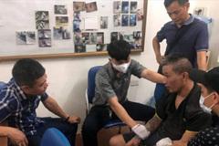 Nguyên nhân đối tượng truy nã bỏ trốn khỏi phiên tòa ở Hà Nội