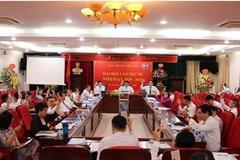 Đảng bộ Cục Việc làm chủ động triển khai đầy đủ, kịp thời các nhiệm vụ