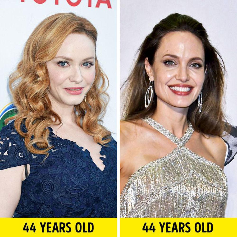 Tác nhân đáng sợ khiến phụ nữ già hơn so với tuổi thật