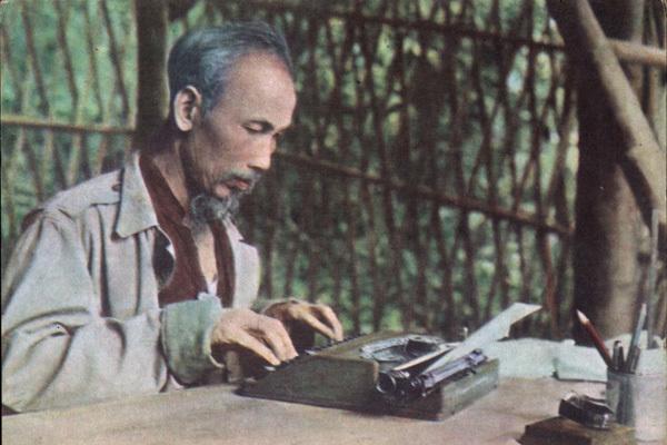 Duyên nợ của Bác Hồ với báo chí
