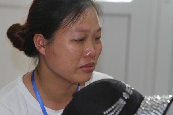 Bé gái mắc hai bệnh hiểm nghèo được ủng hộ 60 triệu đồng