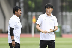 Indonesia nhắm 4 gương mặt cho ghế HLV trưởng