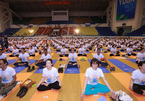 Yoga, an invaluable gift from ancient Indian civilisation to the modern world