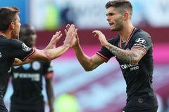 Lampard cao tay, Chelsea lội ngược dòng chiến thắng