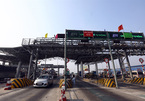 Non-stop toll collection to be applied nationwide by year-end