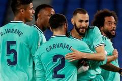 Zidane nổi xung khi Real Madrid bị nói thắng nhờ trọng tài