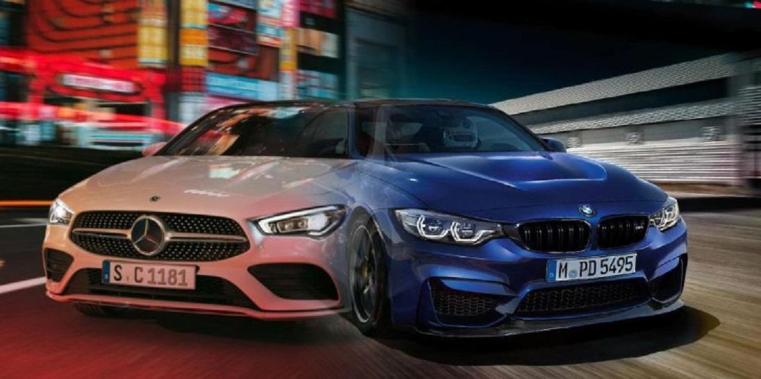 BMW và Mercedes-Benz tạm ngừng hợp tác phát triển dòng xe tự lái