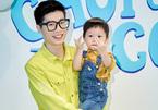 BTV Ninh Quang Trường viết sách 'Chơi cùng con'