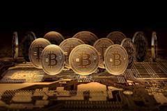 Giao dịch ảm đạm, Bitcoin đang đổ vỡ?