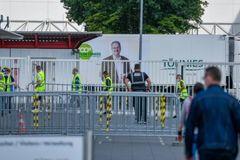 Germany coronavirus: Extra police enforce German tower block quarantine